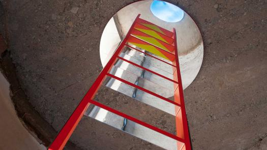 Liminal Ladder