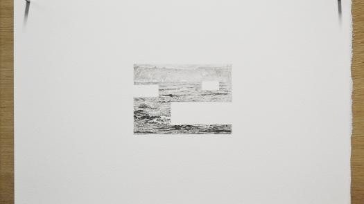 Seascape with Void - Oran O'Reilly