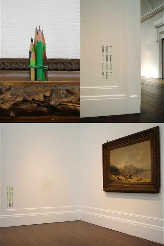 Short Stories (For G England / Four Green Ireland)