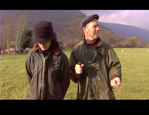 Film Still 2 BOULDER - Borrowdale Farmers