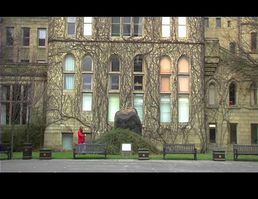 Film Still 3 BOULDER - The Glacial Eratic