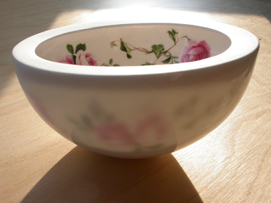 Solas Coinneal Rose