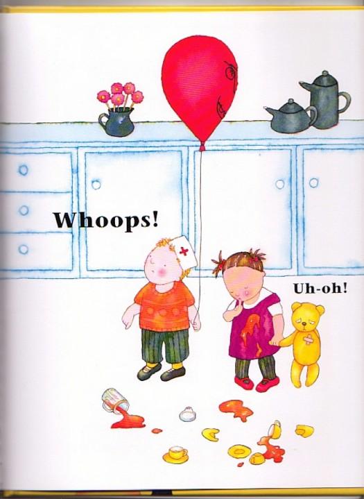 'Whoops!'