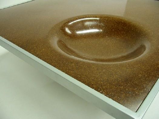 """Dip Table"" - detail"