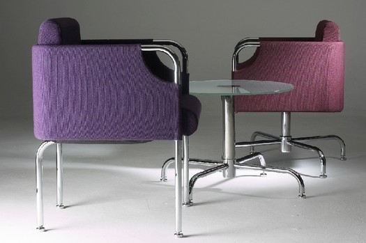"""""""Barca"""" chairs & table"""