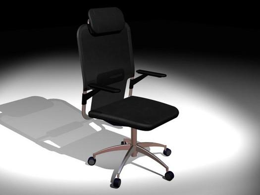 Task Chair - Client Concept