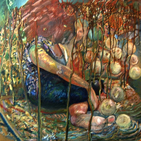 The River Woman, 2006