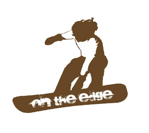 On the Edge Conference Logo