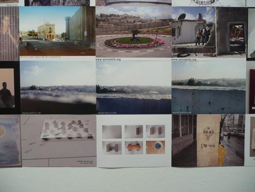 'Desert Generation' exhibition, MMU. 2008