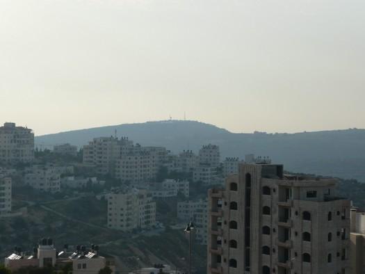 Ramallah, 2009