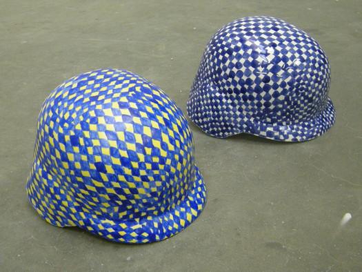 Helmets (work in progress)