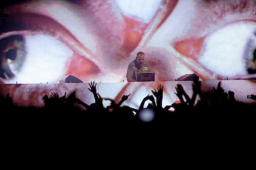 The Warehouse Project >>>ChairTV>>> 2009>>>Copyright MANOX