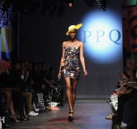 PPQ  >>> London Fashion Week 2006 >>>ChairTV