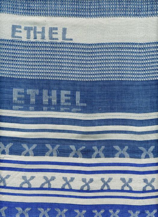 Pioneer of Modern Craft (ETHEL).