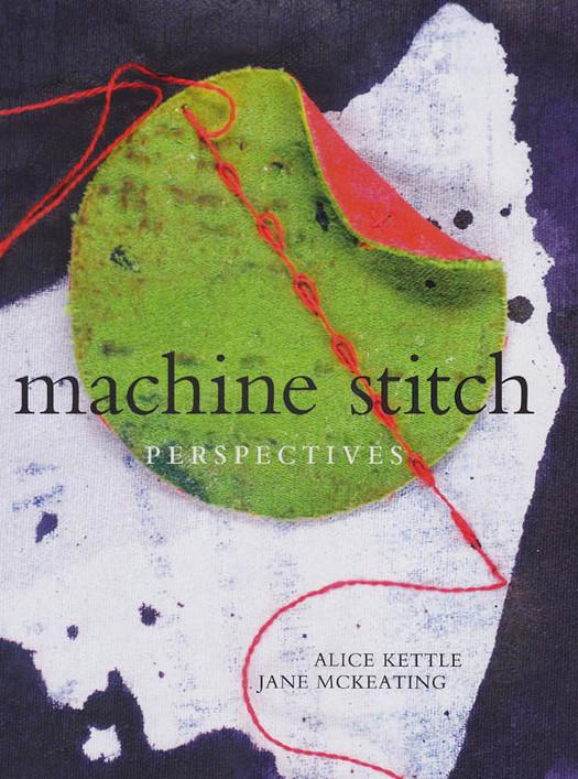 Machine Stitch Perspectives