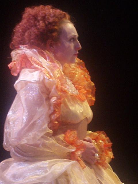 Mary Stuart – June 2009