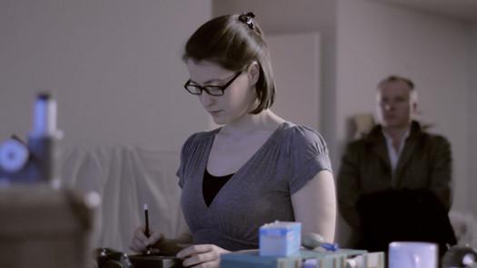 Babel Fiche, 2012, film still