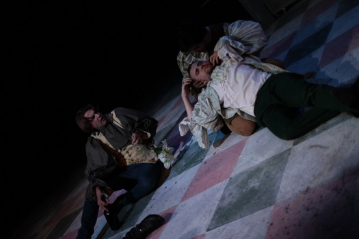 The Libertine - October 2012