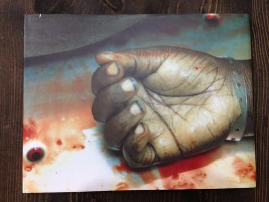 Post Mortem by Sue Fox (1997)