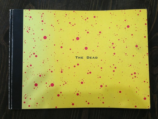 The Dead by Val Williams & Greg Hobson (1995)