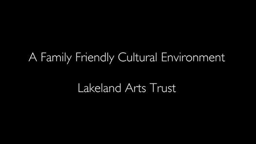 A Family Friendly Creative Environment Video