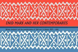 Enid Marx Conference Invite