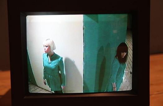 Between 3 - Lois MacDonald & Helen Collett