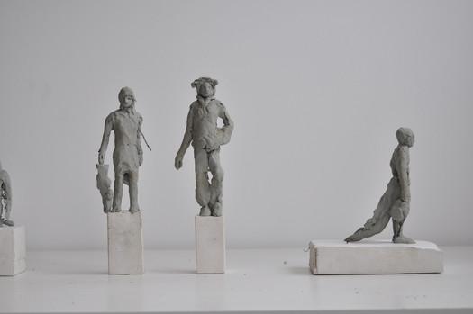 Athens figures