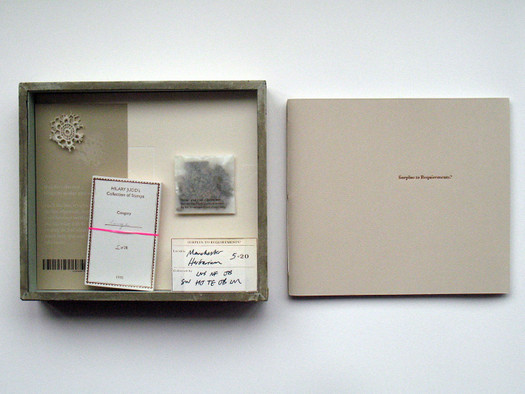 'Surplus to Requirements' limited edition box