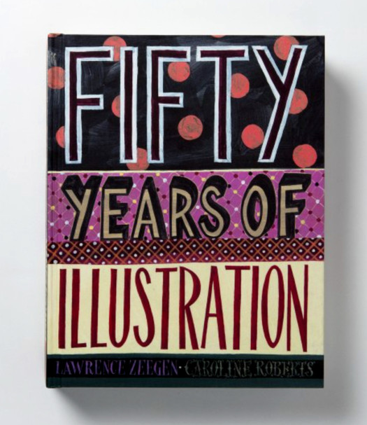 50 Years of Illustration