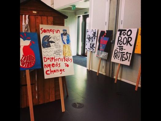 Poster Workshop