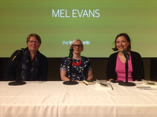 In conversation with Mel Evans, author of Artwash: Big Oil & the Arts at The Whitworth, 25 June 2015