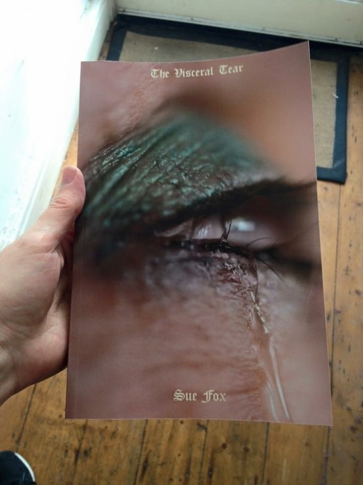 The Visceral Tear (The Art of Cuntography)