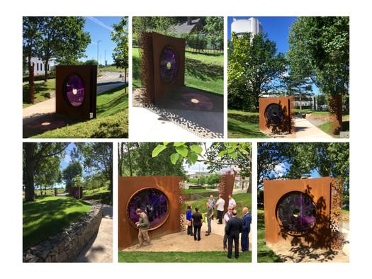 The Violet Gateway