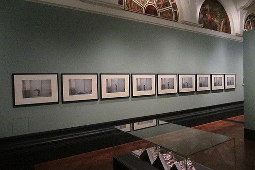 Camera: Manners, Series & Sequences, V&A 2015