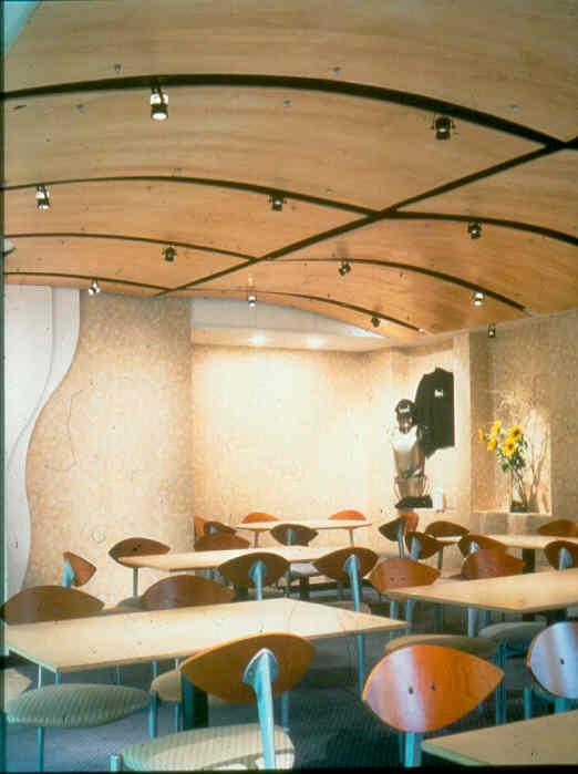 Nico Chair - Abbey Road Studios