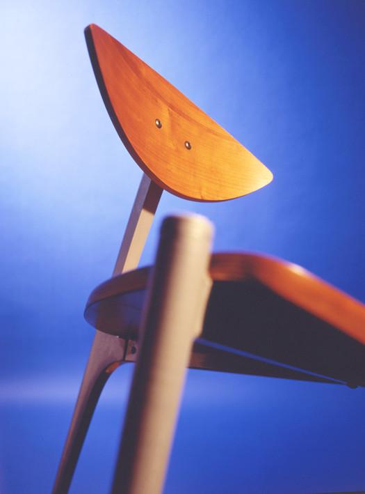 Nico Chair - Allermuir