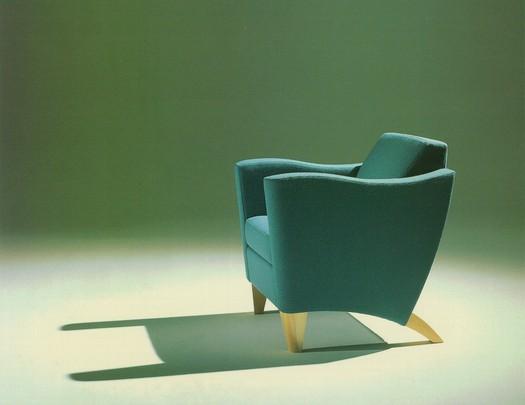 Wave Chair - Davison Highley