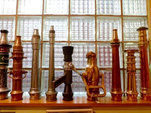 Rochdale Fire Service Museum