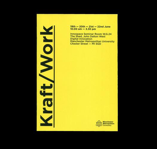 Kraft/Work