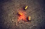 Bullets & Laser