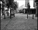 Empty Manchester Street