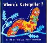 'Where's Caterpillar?'