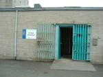 Former Hospital, Maze Prison June 2007