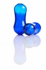 Blue pod
