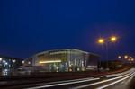 Middleton Arena | Exterior