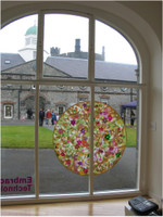 Window Installation at Irish Crafts Council, Kilkenny