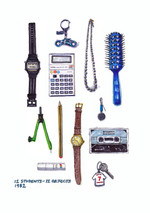 12 Objects From Bag