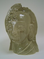 Frankenstein Head no. 2