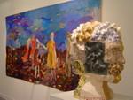 Janus in 'Allegory' exhibition